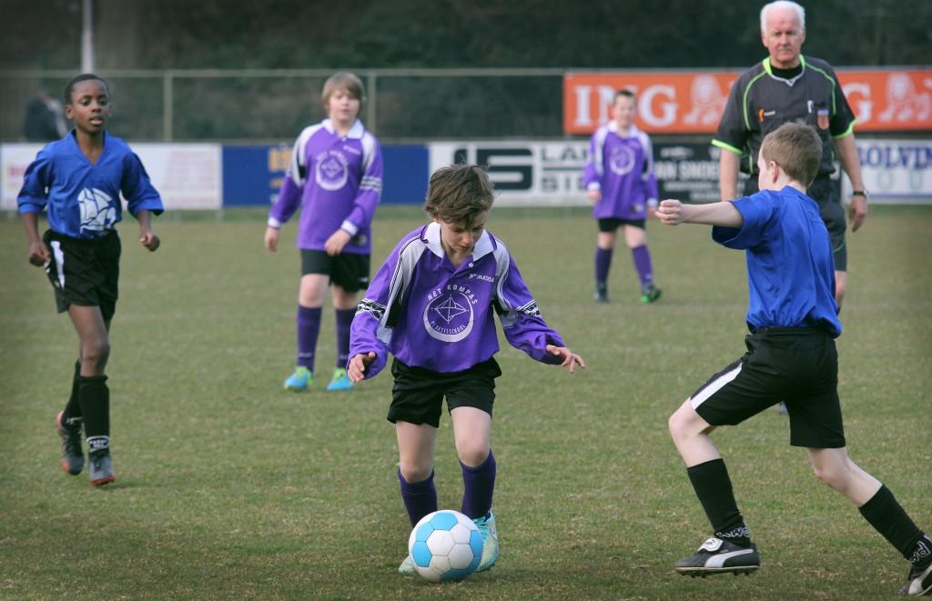 Schoolvoetbal