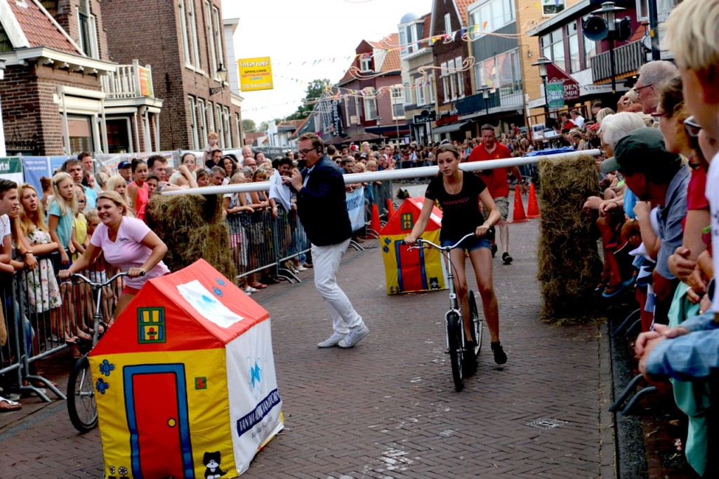 Dorpsfeest 01 - Steppenrace