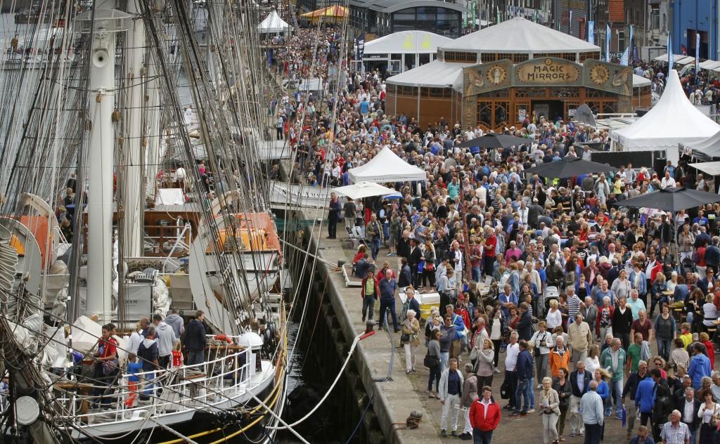 Havenfestival - PreSail