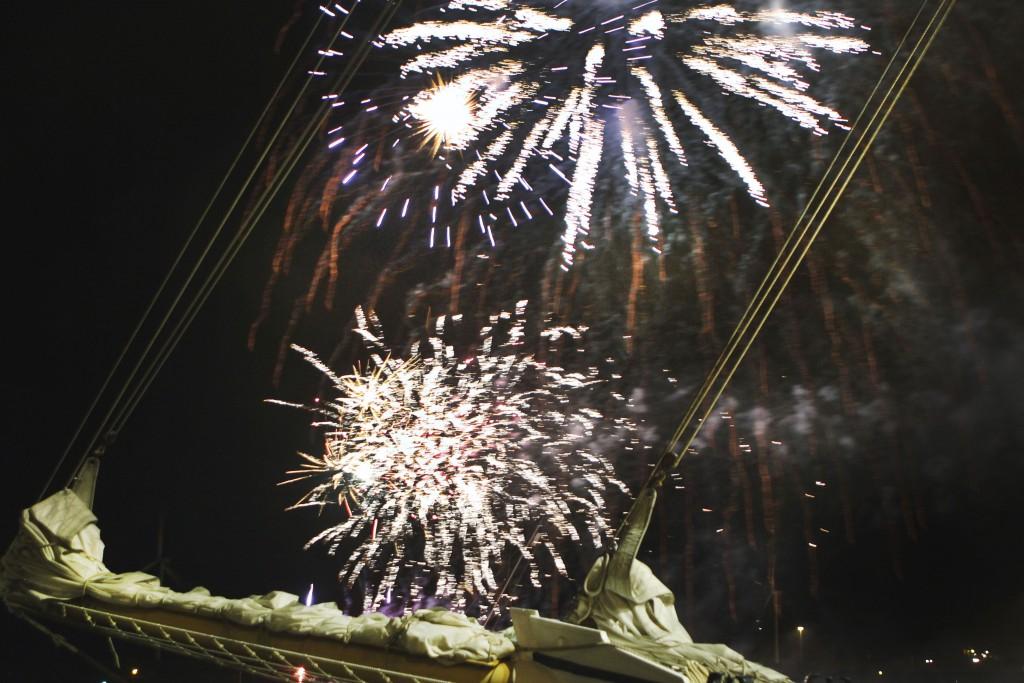 Havenfestival - PreSail - Slotavond