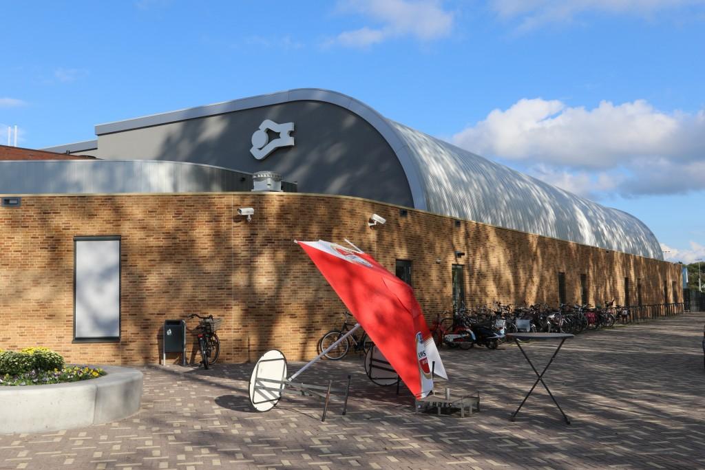 De Ring sportcomplex IJmuiden