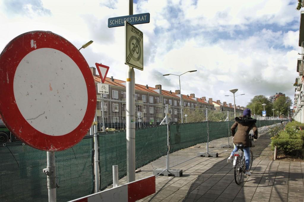 Eerste fase Lange Nieuwstraat gereed