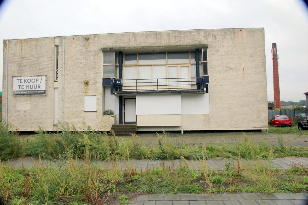 Sloop melkfabriek 06