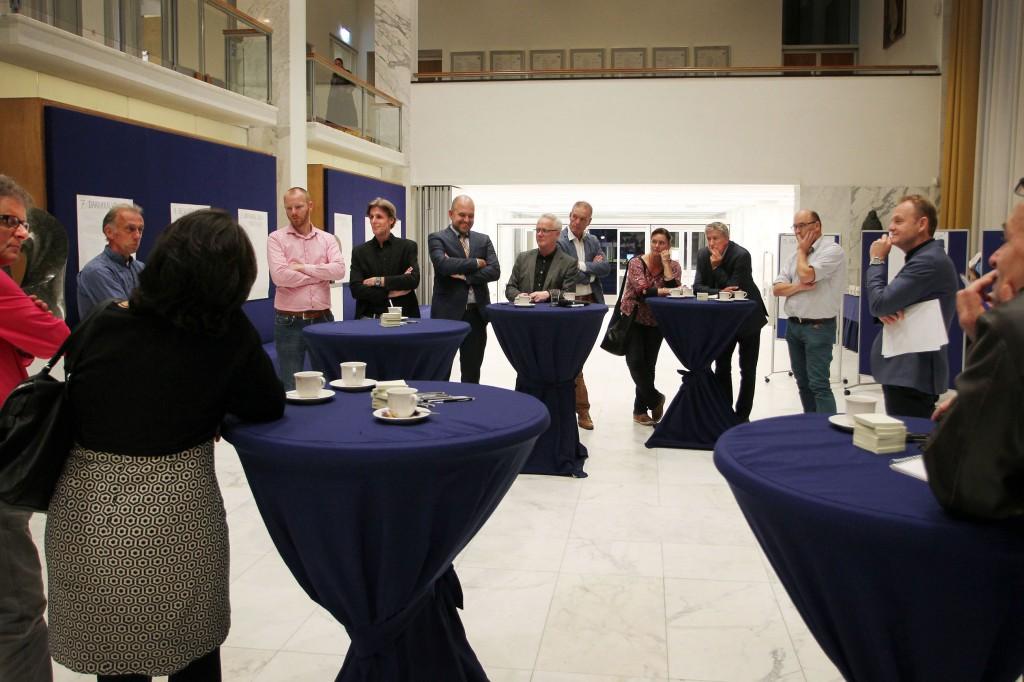 Burgers inspraak profielschets nieuwe burgemeester
