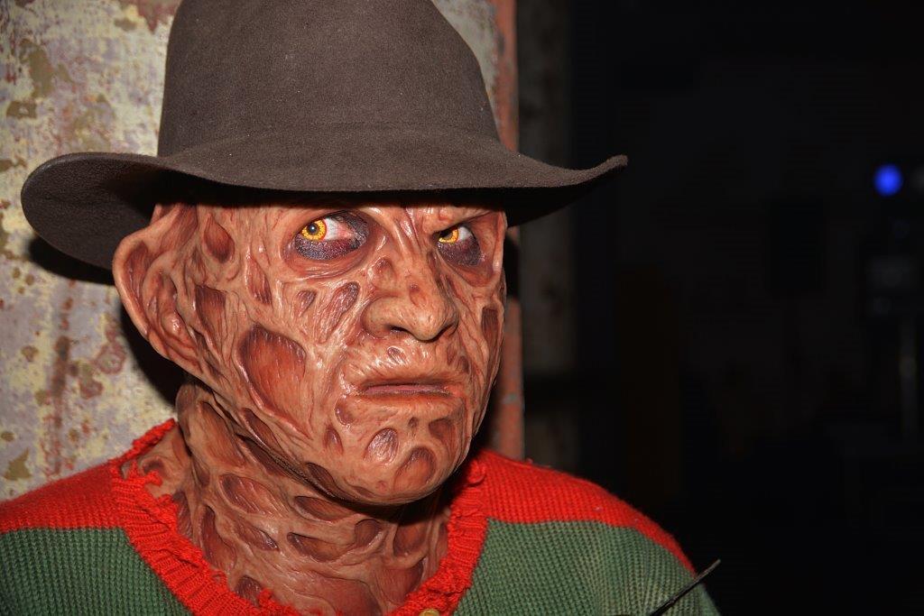 In beeld: Zombie Outbreak Forteiland