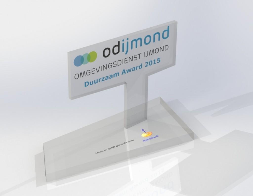 Nominaties IJmond Duurzaam Award bekend