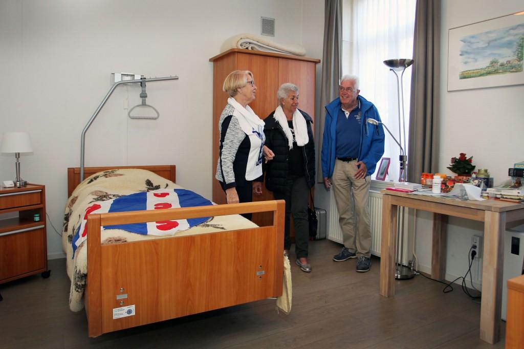 Hospice De Heideberg