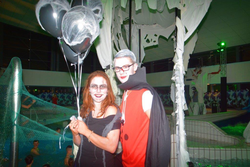 Halloweenfeest De Heerenduinen