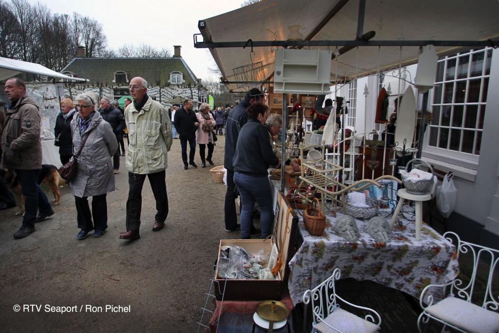 Wintermarkt Beeckestijn
