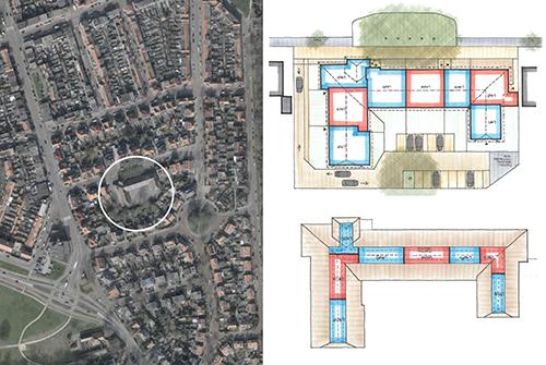 Eigen droomhuis bouwen in IJmuiden