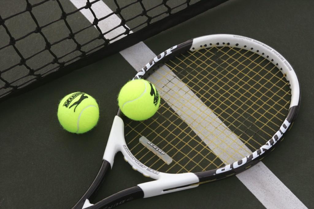 Landskampioenschappen tennis