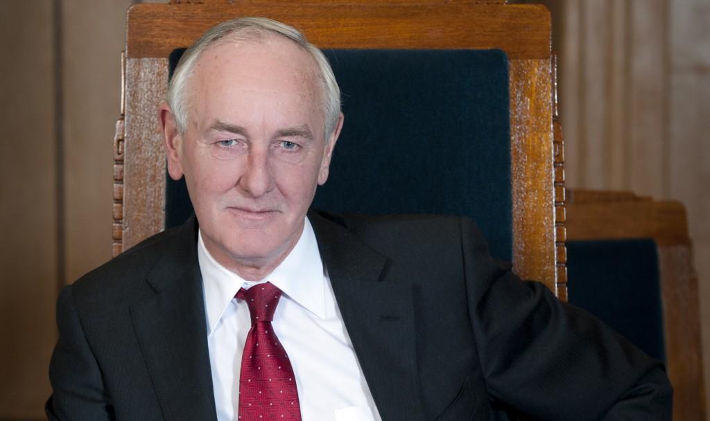 Remkes opnieuw commissaris van de Koning