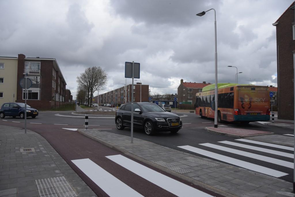 Rotonde Orionweg