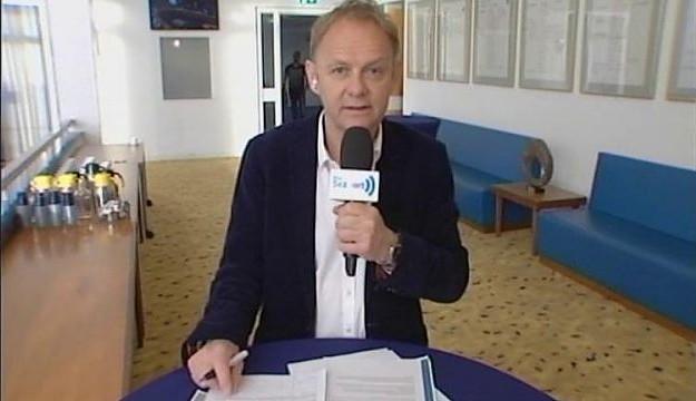 Raadsplein TV: Live 12 mei