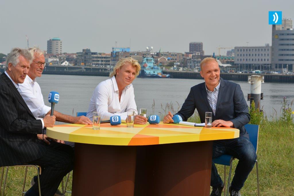 2016-06-28 Uitzending RTVNH Forteiland (5)