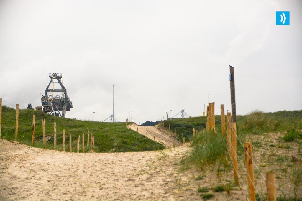 Opening strandopgang Velsen-Noord (3)