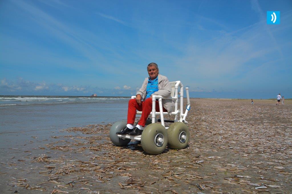 'Strandpad tot vloedlijn moet kunnen'