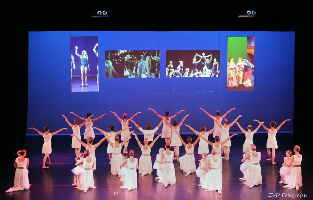 Vijftig jarig bestaan DanceWorks