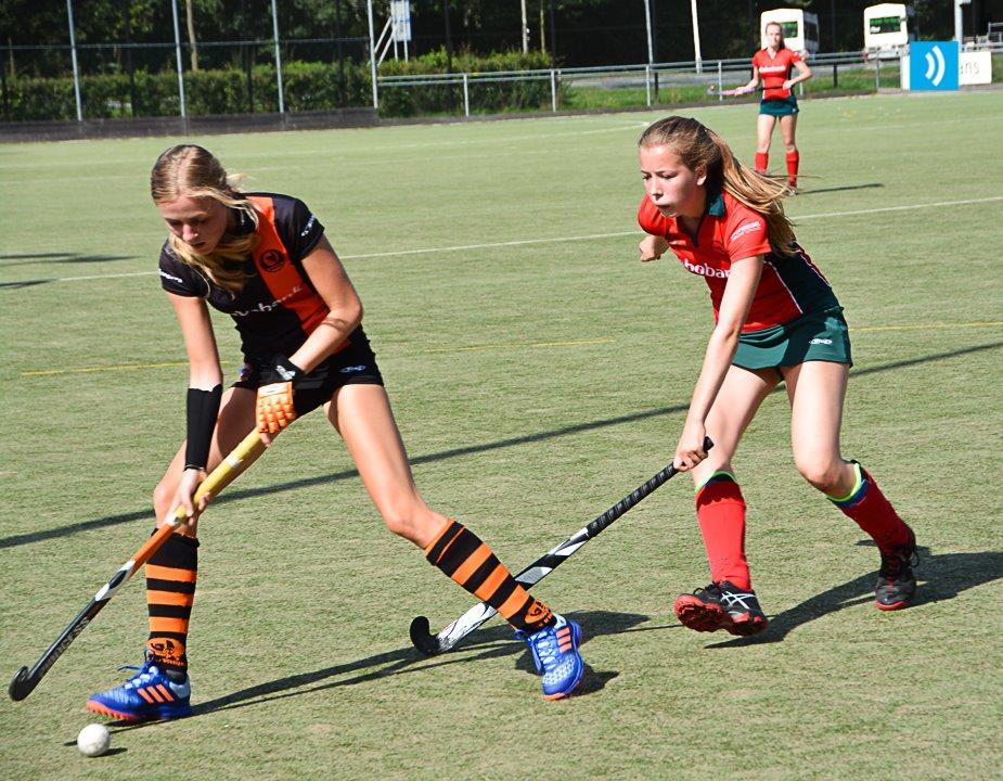 2016-09-05 Buitensport begint weer (Ton van Steijn) (3)