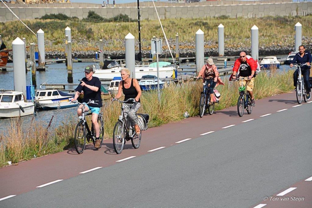 Cornelis Vreeswijk fietsroute
