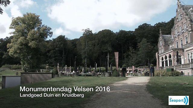 Monumentendag Velsen 2016