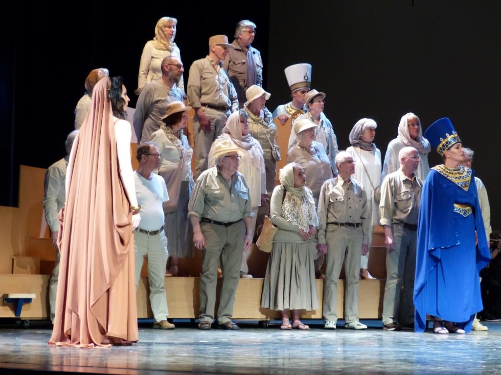 Jubileumconcert Operakoor Bel Canto