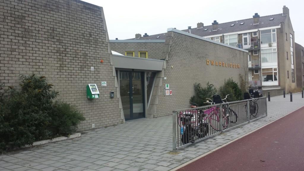 Extra geld voor Stichting Welzijn Velsen