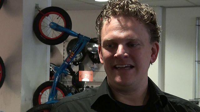 Bike Guru wint IJmond Werkt Award
