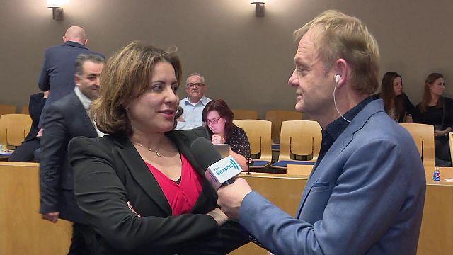 Interviews Raadplein TV: Live
