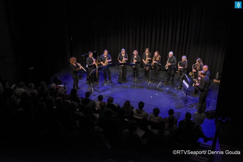 Nieuwjaarsconcert kunstencentrum (1)