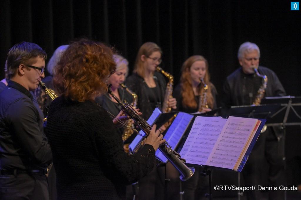 Nieuwjaarsconcert kunstencentrum (2)