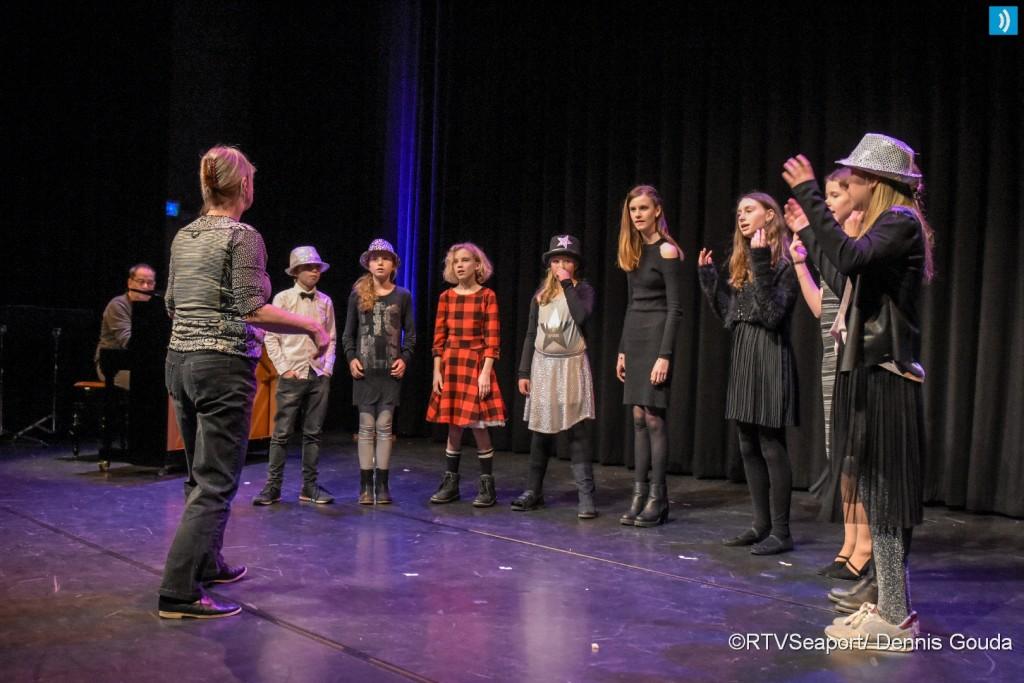 Nieuwjaarsconcert Muziekschool