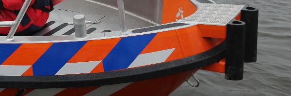 Reddingsbrigade-Reddingsvloot: samen 160 jaar