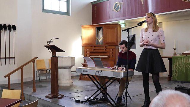 Bijzondere momenten in een eeuwenoude kerk