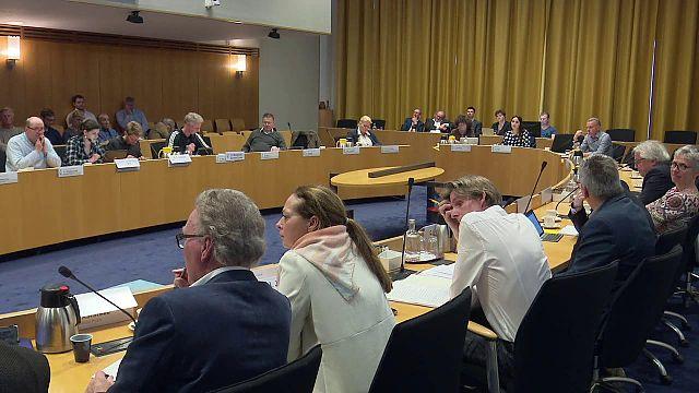 Vergadering IJmondcommissie 28 maart