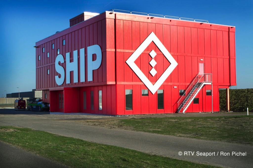 SHIP - Opening