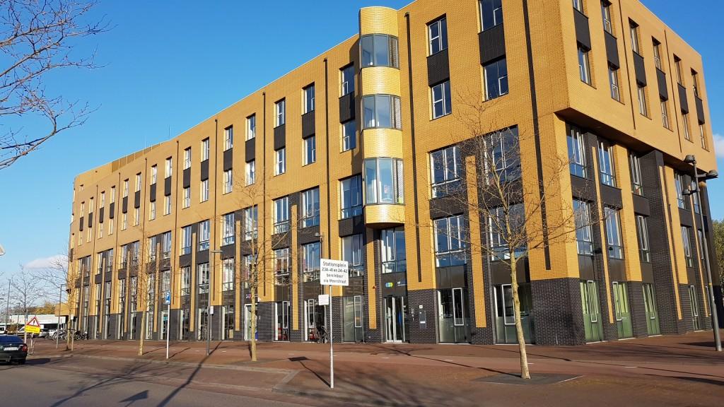 Gemeente Beverwijk / IJmondraad vergadering