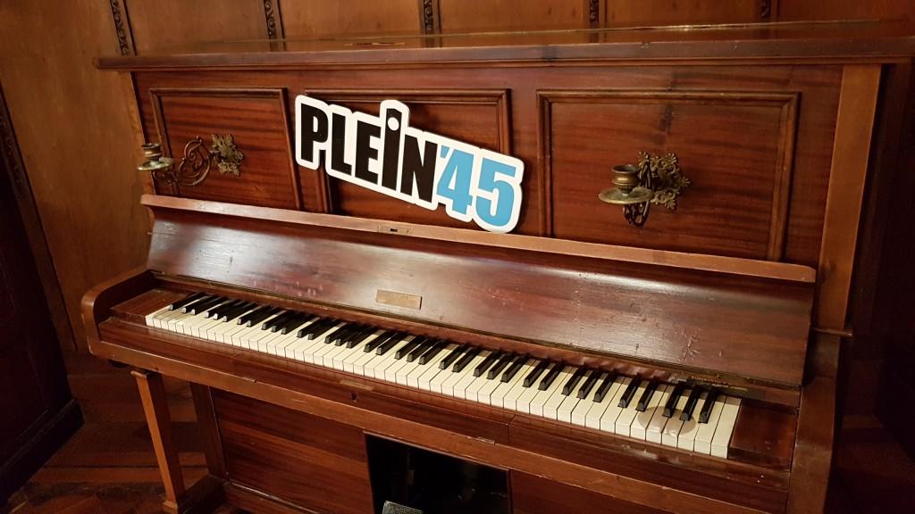 Uitzendtijden via Ziggo tv tweede aflevering Plein 45