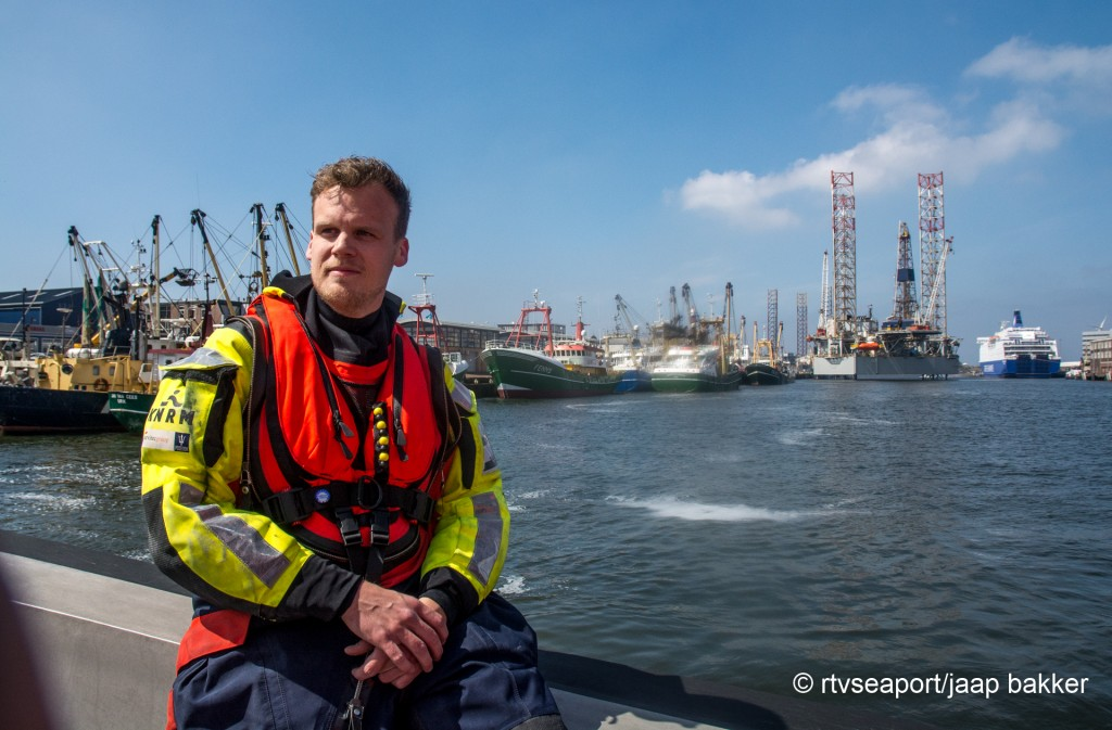 (Update video) Open Dag KNRM station IJmuiden
