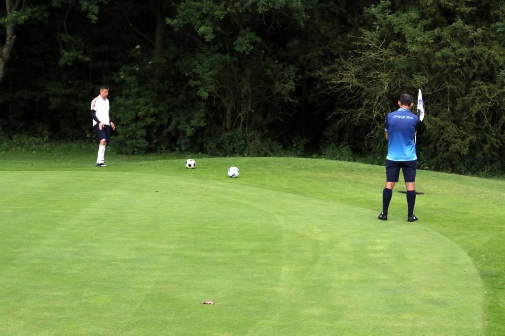 2017-06-10 Footgolf Spaarnwoude - 10