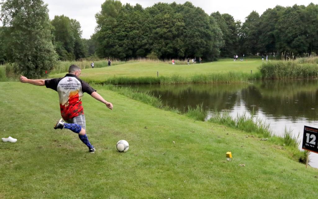 2017-06-10 Footgolf Spaarnwoude - 4