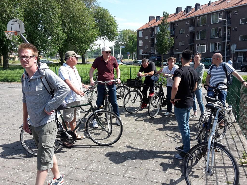 Op zoek naar JOP in Zee- en Duinwijk