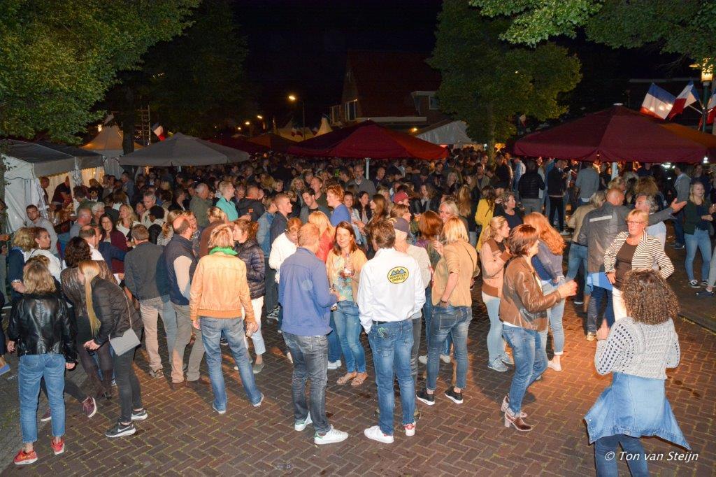 Dorpsfeest Driehuis