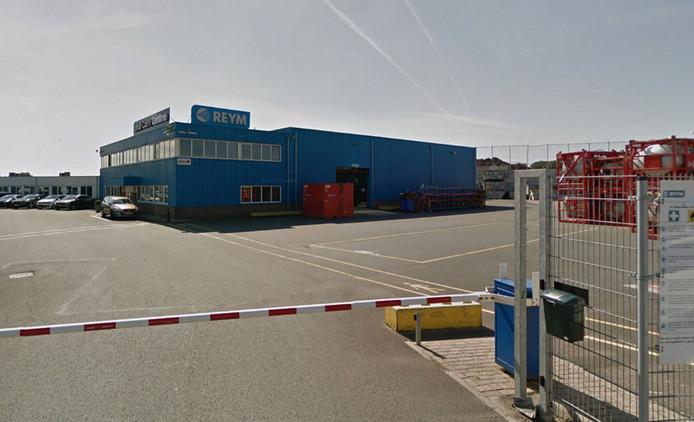 Mogelijk radio-actieve straling in Beverwijk