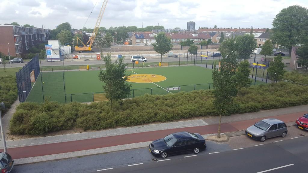 Bedreiging van 12 jarige jongen in IJmuiden