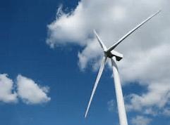 Realisatie windpark Spuisluis