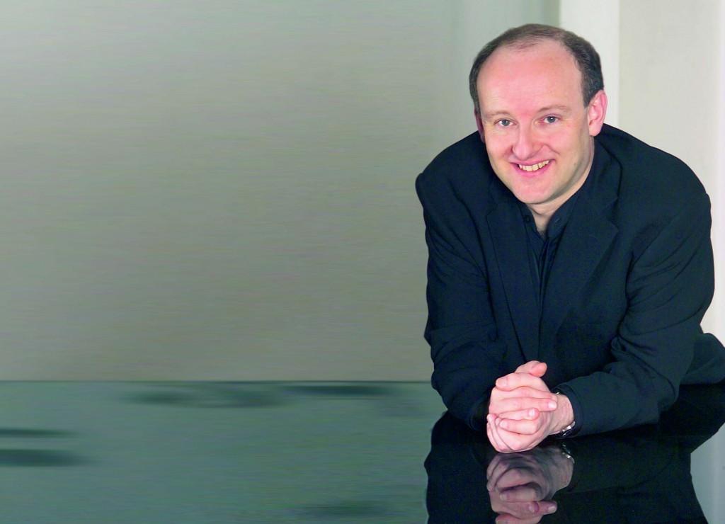 Opening seizoen door pianist James Lisney in het Mosterdzaadje