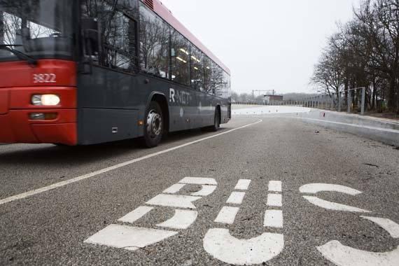 Buslijnen 82 en 75 krijgen ander nummer