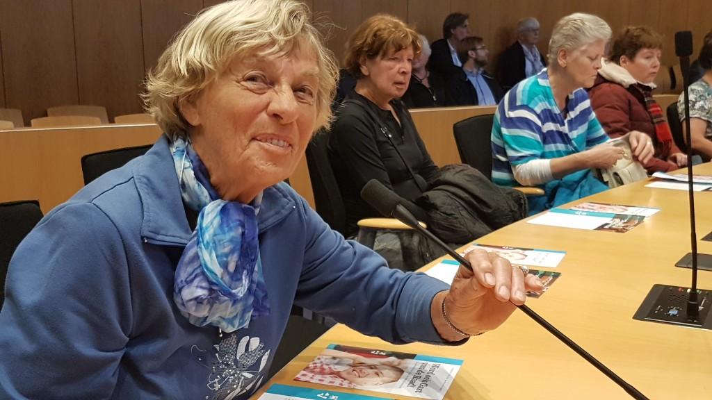 Dag van de Democratie stadhuis Velsen