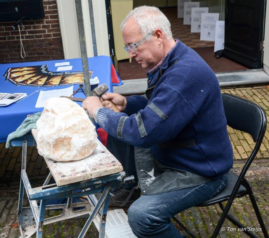 50e jaarmarkt Oud Velsen
